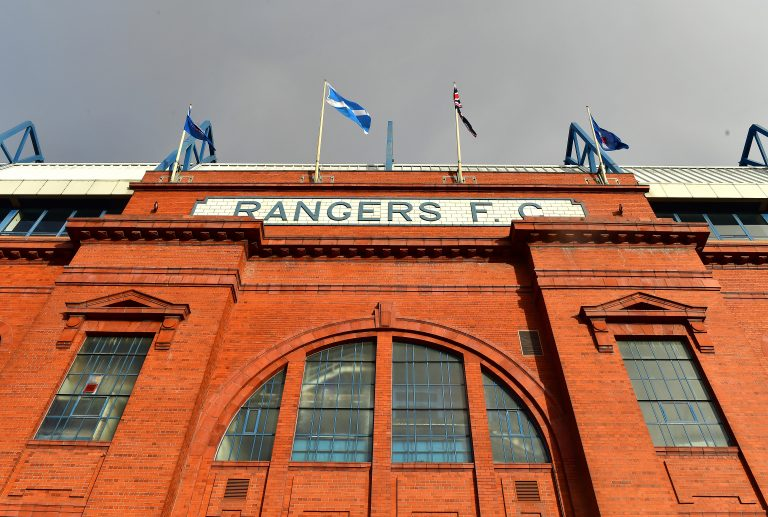 Rangers' apology to the victims is not for us to judge
