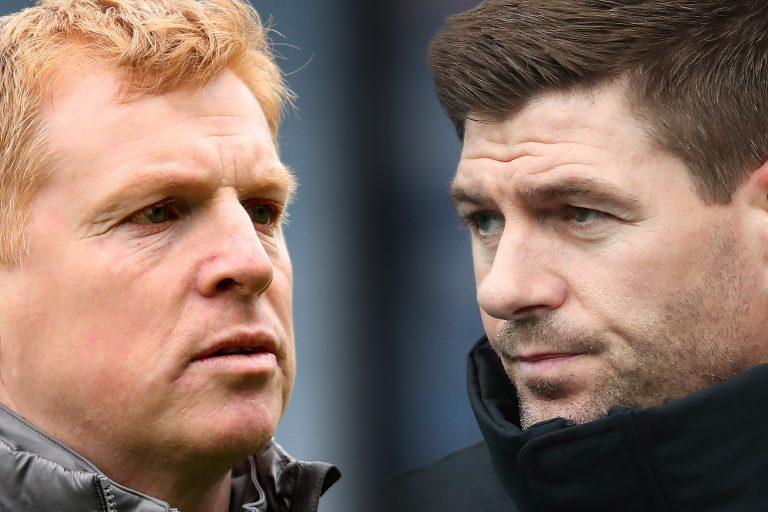 Rangers, Celtic and the fraud 9IAR