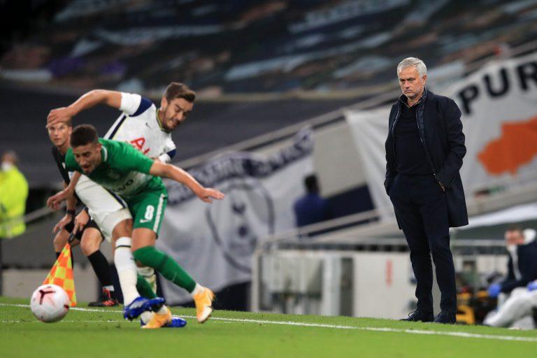 Rangers 'monitoring' international playmaker