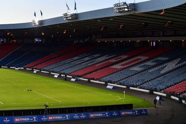 Latest SFA controversy as 'trial by TV' ramps up