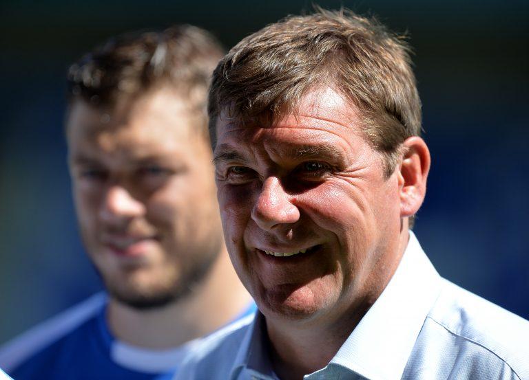 A striker dilemma as Rangers prepare to bounce back