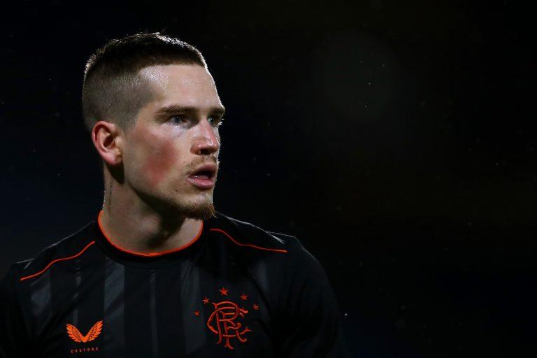 Using Rangers – another nonsense story exploits Ryan Kent