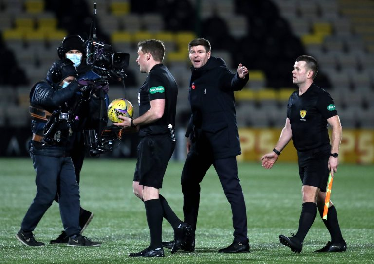 Outrage continues after red card truth is revealed