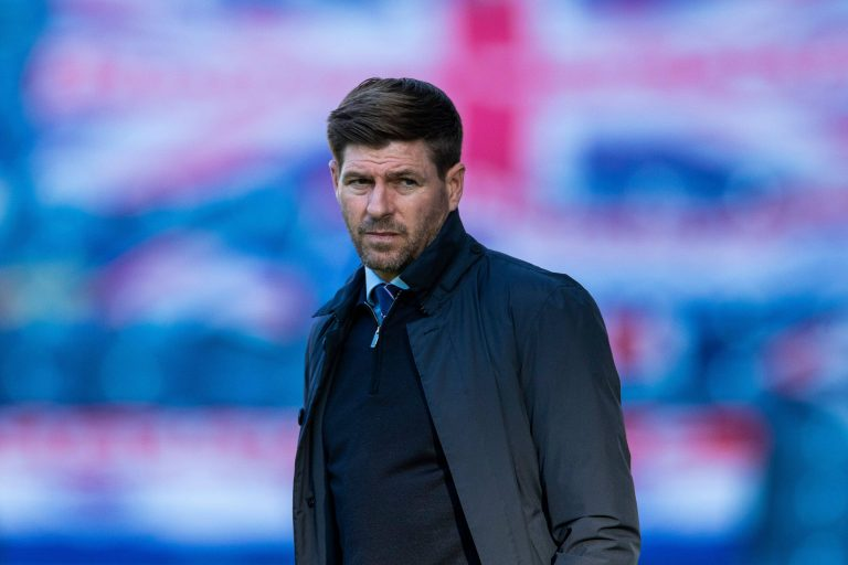 Surprise new theory may help explain Rangers' bad form