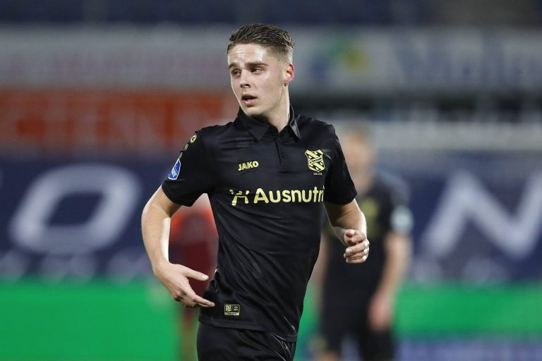 Rangers' transfers just got serious with £10M man